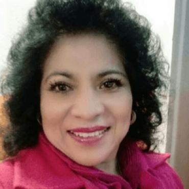 María Elena Ramírez Cruz