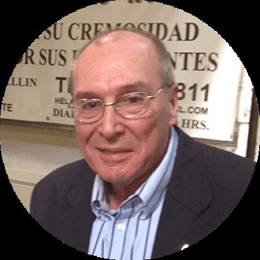 Doctor Rómulo Rodriguez Ramos