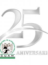25 AÑOS_CUAM